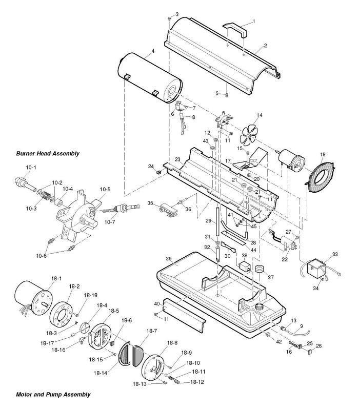 Пушка тепловая мастер 100 дизельная прямого нагрева ремонт своими руками 88